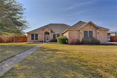 Willow Park Single Family Home For Sale: 103 Pleasant Court