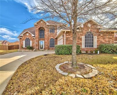 Garland TX Single Family Home For Sale: $279,000