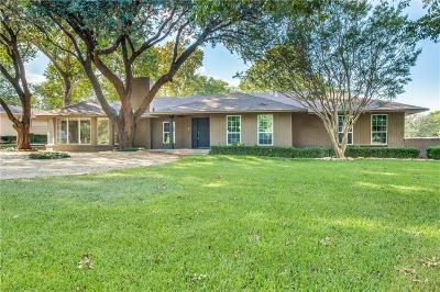 Dallas TX Single Family Home For Sale: $379,900