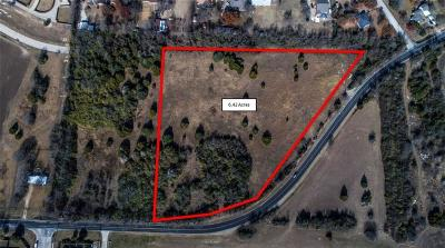 Lancaster Residential Lots & Land For Sale: 1601 W Wintergreen Road