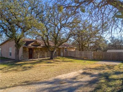 Somervell County Single Family Home For Sale: 305 Ross Avenue