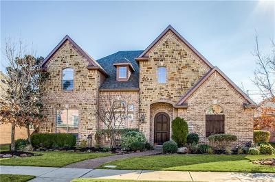 Frisco Single Family Home For Sale: 5839 Noble Oak Lane