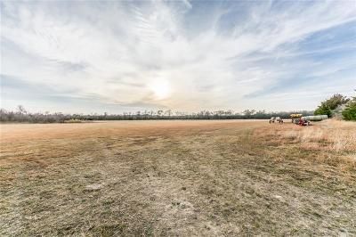 Anna Farm & Ranch Active Option Contract: County Road 479