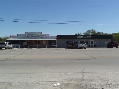Commercial For Sale: 925 N Patrick Street