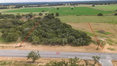Brock Residential Lots & Land For Sale: 32 Lazy Creek Crossing
