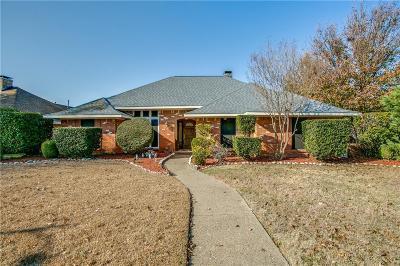 Plano Single Family Home For Sale: 2209 Concho Drive