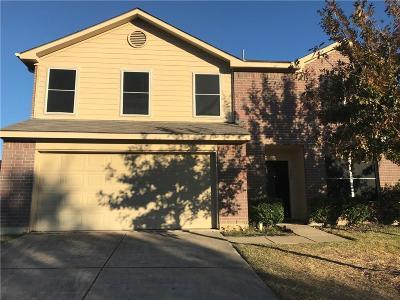 Dallas Single Family Home For Sale: 1006 Condor Drive