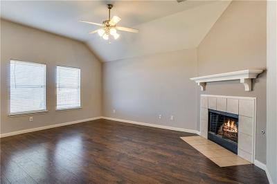 Single Family Home Active Option Contract: 1432 Dun Horse Drive