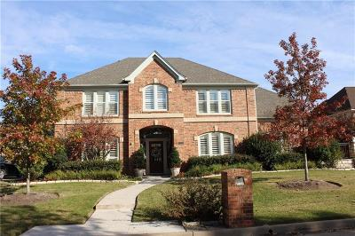 Fort Worth Single Family Home For Sale: 6732 Clear Spring Drive