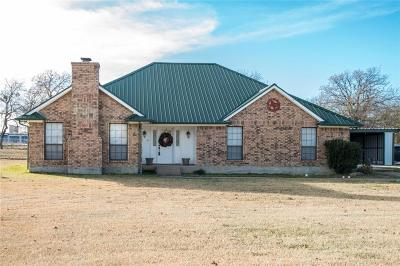 Burleson Single Family Home For Sale: 6117 Fm 1902