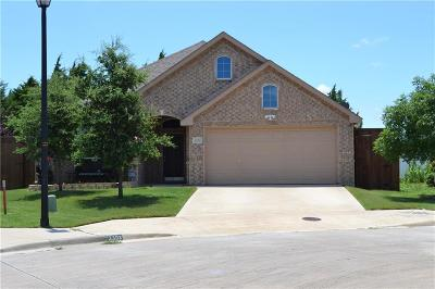 Dallas Single Family Home For Sale: 2302 Burning Light Drive
