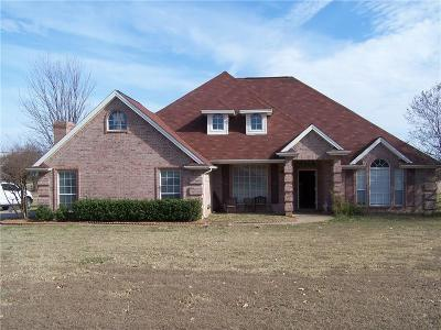 Burleson Single Family Home For Sale: 2405 Headwaters Road