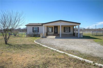 Justin Single Family Home For Sale: 22229 Arapaho Road