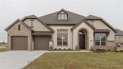 Mckinney Single Family Home For Sale: 7701 Weatherford Trace