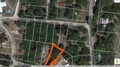Horseshoe Bend Residential Lots & Land For Sale: Tbd Chippewa Trail