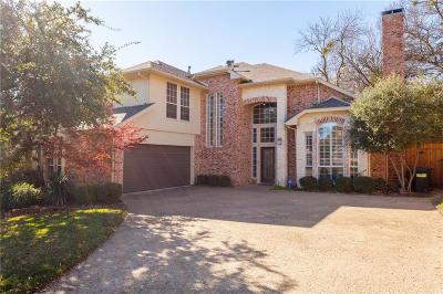 Rockwall, Fate, Heath, Mclendon Chisholm Single Family Home For Sale: 101 Easterner Place