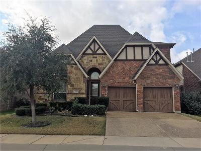 Lewisville Residential Lease For Lease: 304 Enid Drive