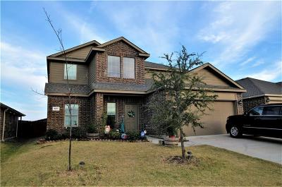 Princeton Single Family Home For Sale: 2131 Forest Meadow Drive