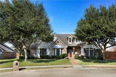 Plano Single Family Home For Sale: 2201 Stacia Court