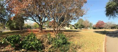 Dallas Residential Lots & Land For Sale: 10409 Epping Lane