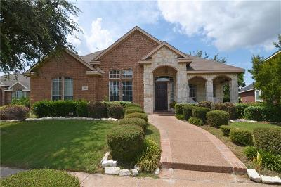 Garland Single Family Home For Sale: 1205 Garret Court