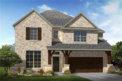 Hurst, Euless, Bedford Single Family Home For Sale: 1418 Medina Trail