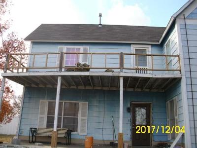 Mineral Wells TX Single Family Home For Sale: $105,000