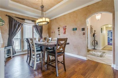 Godley Single Family Home For Sale: 9125 County Road 915
