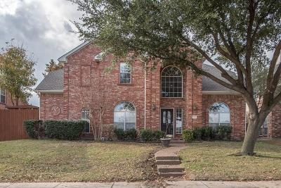 Plano Single Family Home For Sale: 7309 Avalon Drive