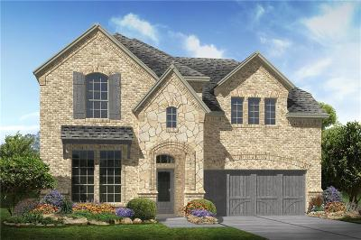 Hurst, Euless, Bedford Single Family Home For Sale: 2506 Lavaca Drive
