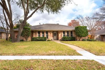 Plano Single Family Home For Sale: 4017 Bandera Drive