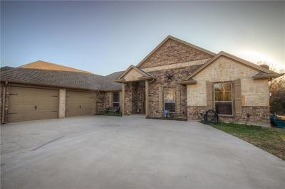 Parker County Single Family Home For Sale: 123 Bonita Court