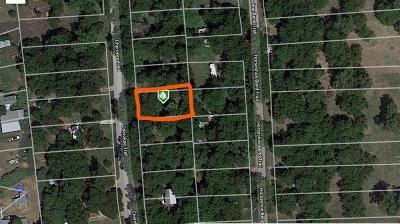 Horseshoe Bend Residential Lots & Land For Sale: Tbd 1 Cherokee Trail