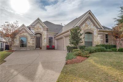 Prosper Single Family Home For Sale: 2610 Meadow Ridge Drive