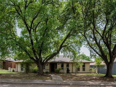 Single Family Home Active Option Contract: 3116 Kinkaid Drive