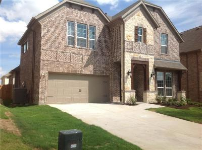 Little Elm Residential Lease For Lease: 2449 Kingsgate Drive