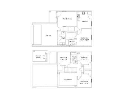 Dallas Single Family Home For Sale: 12834 Kyla Jean Court