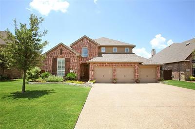 Prosper Single Family Home For Sale: 1291 Kirkwood Lane
