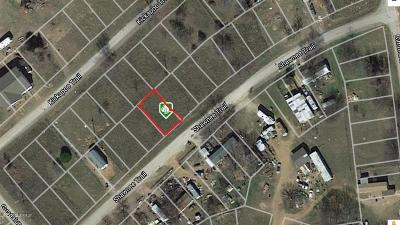 Horseshoe Bend Residential Lots & Land For Sale: 222 Shawnee Trail