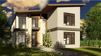 Dallas Single Family Home For Sale: 7318 Morton Street