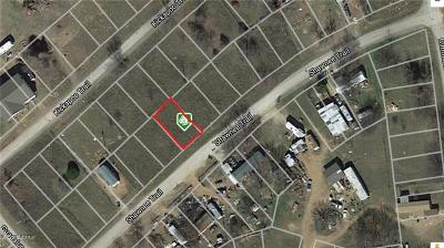 Horseshoe Bend Residential Lots & Land For Sale: 218 Shawnee Trail