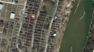 Horseshoe Bend Residential Lots & Land For Sale: 7132 Chippewa Trail