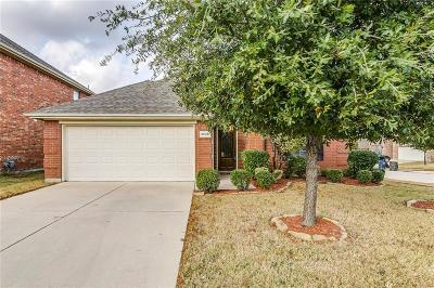 Single Family Home Active Option Contract: 4645 Daisy Leaf Drive
