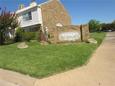 Mesquite Condo For Sale: 705 Lee Street #B-9