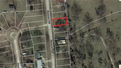 Western Lake Estates Residential Lots & Land For Sale: Tbd Cimmaron Trail