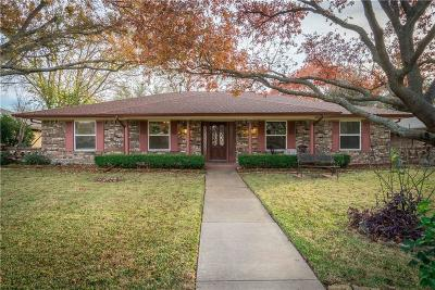 Plano Single Family Home For Sale: 2804 Biscayne Drive
