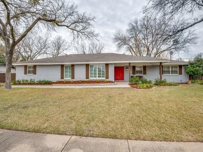 Single Family Home For Sale: 3450 Saint Cloud Circle