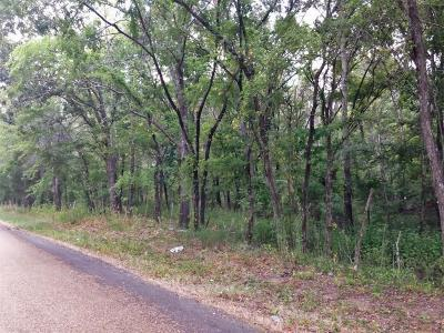 Athens Residential Lots & Land For Sale: 373 County Road 3907