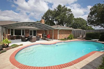 Plano Single Family Home For Sale: 2212 Northcrest Drive