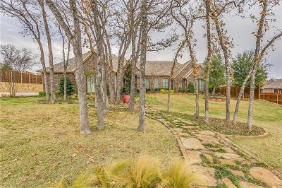 Burleson Single Family Home For Sale: 904 Crown Court